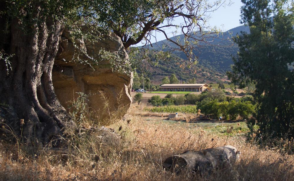 Agriturismo Castiadas – Sardegna